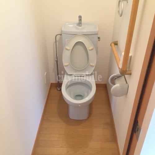 キルッシュバウム>トイレ