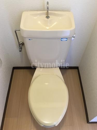 プレイス・アイズ>トイレ
