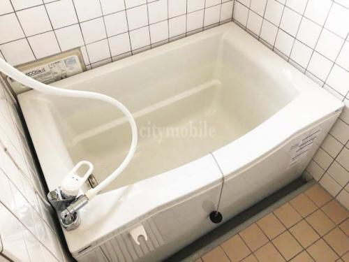 栗原団地>浴室