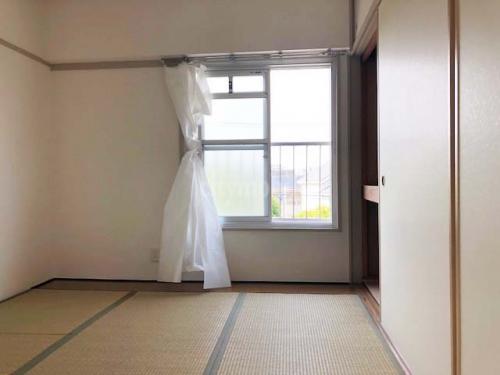 竹の塚第一団地>和室