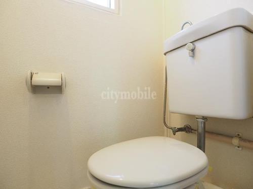 滝山団地>トイレ