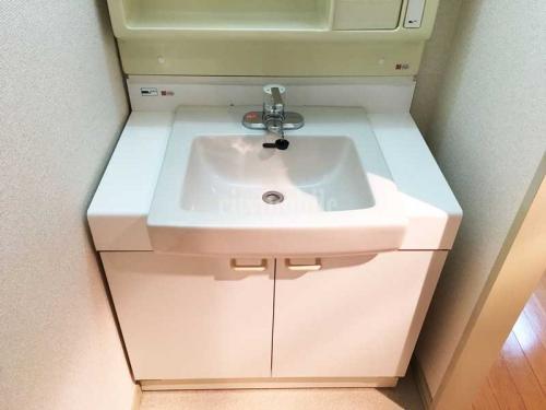 コーシャハイム南蒲田>洗面台