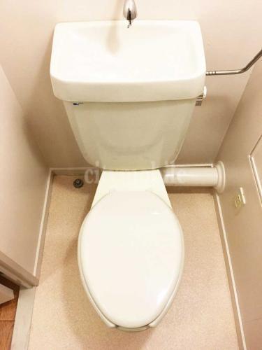 コーシャハイム光が丘第一>トイレ