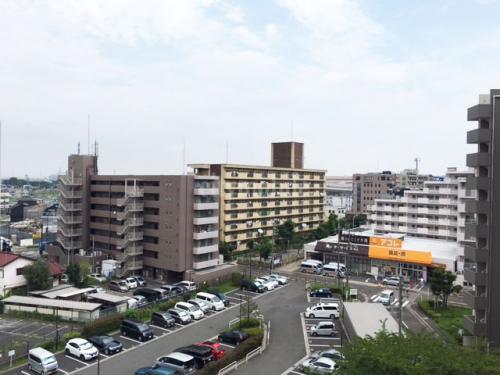 青井五丁目住宅>トイレ