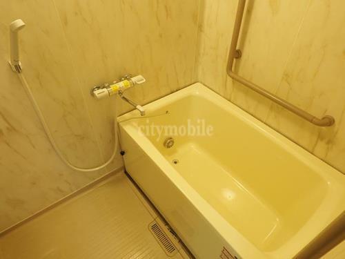 西国分寺ゆかり壱番街>浴室