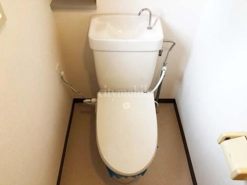 アンサンブル宮地>トイレ