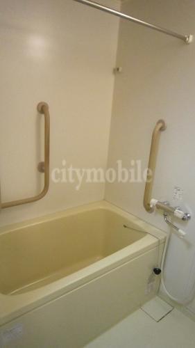 エスポワール・トグチ>浴室