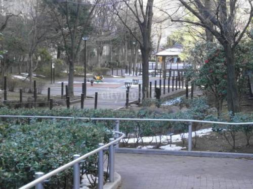 木場公園平野三丁目ハイツ>周辺環境