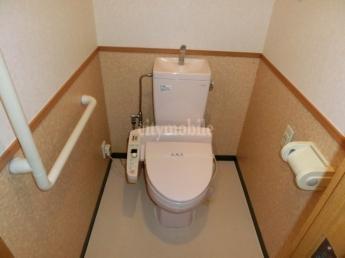 エスポワール・トグチ>トイレ