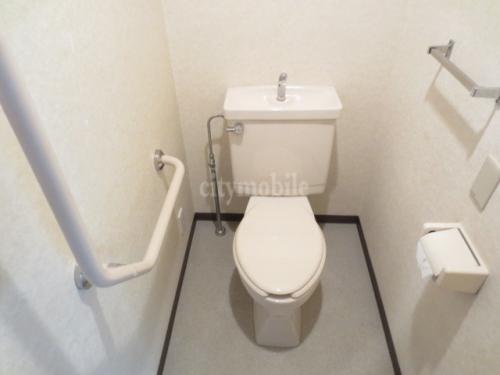 ベルソシア>トイレ
