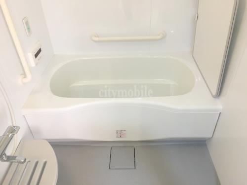 コーシャハイム久我山>バスルーム