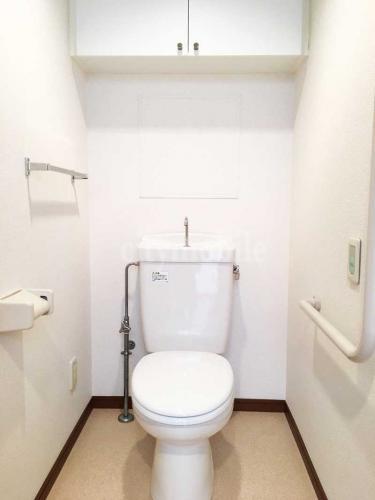 コーシャハイム南砂駅前>トイレ