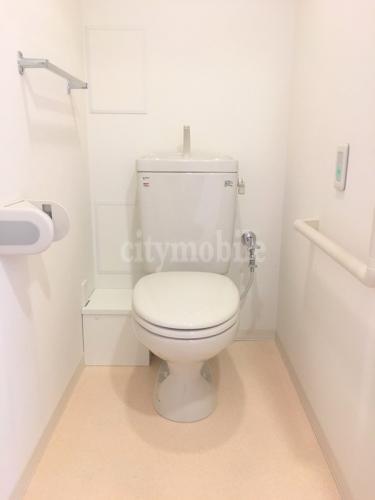 コーシャハイム久我山>トイレ