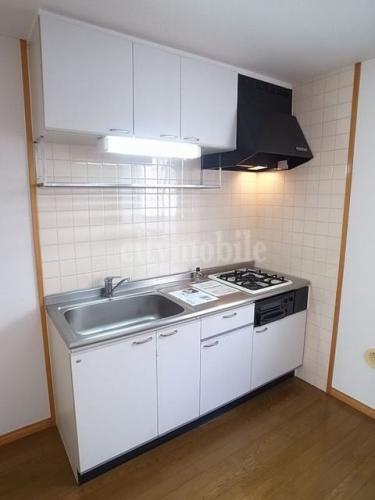 シャンドフルール>キッチン