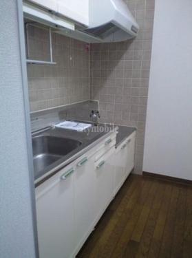 エスポワール>キッチン