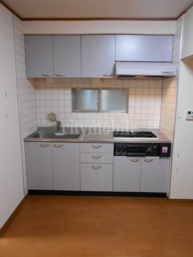 相澤ビルディング>キッチン