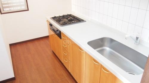 コート・ド・パルク>キッチン
