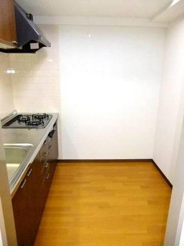 MARUNI BLDG>キッチン
