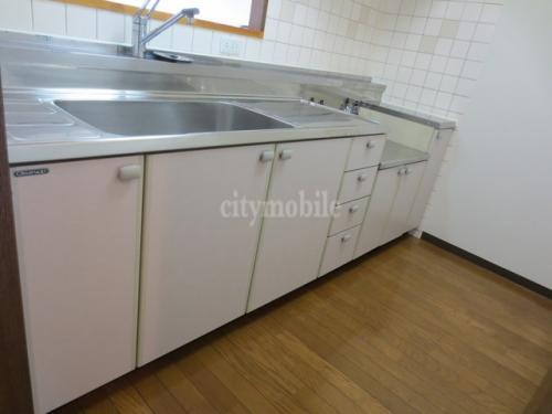 ベル・オーブ>キッチン
