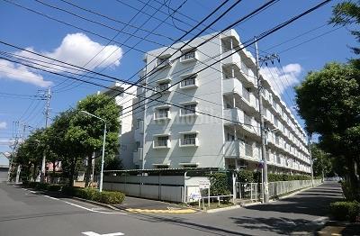 エステート松江>外観