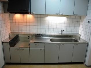 グランフォンテ>キッチン