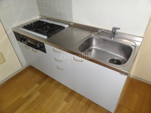 グレイス ヴィラ>キッチン