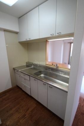 モナベール>キッチン