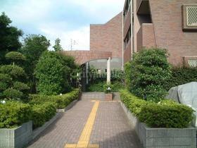 グリーンガーデン石神井>外観