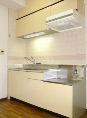 グリーンヴェイル西谷>キッチン