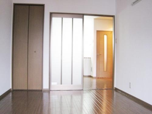 シティハイムスバル>洋室