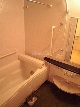 ヴィレッジ花水木>浴室