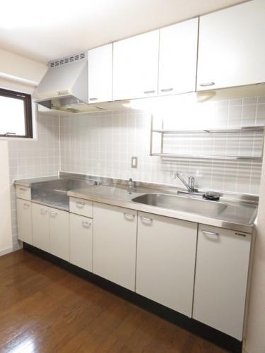 パルシティ成城>キッチン