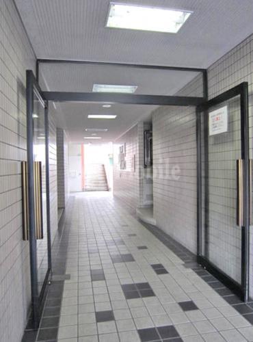 エステート前野町>廊下