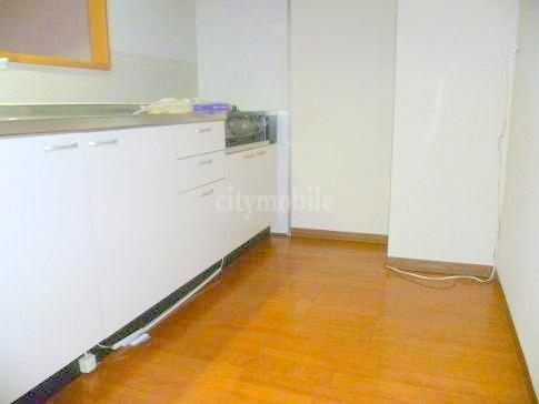 アクロス立川Ⅰ>キッチン