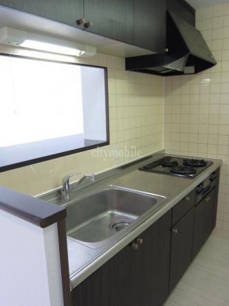 ウィル・アンクレール>キッチン