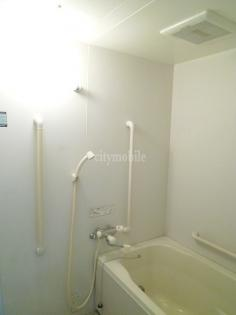 グランドスクエア>浴室