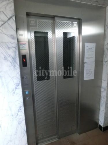 グランドゥール・石神井>エレベーター