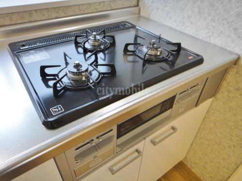 エスポアール>キッチン