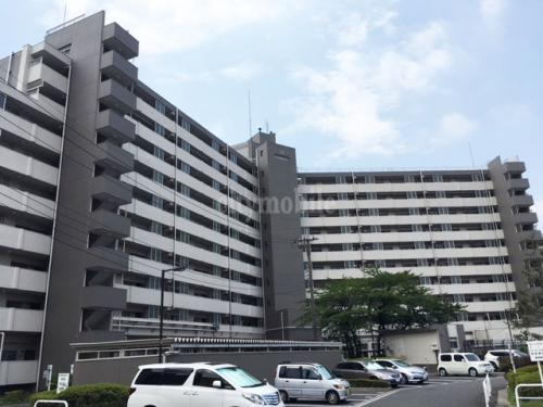 青井五丁目住宅>外観