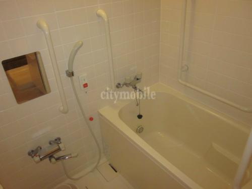 コンフォール>浴室