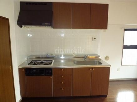 ラフィネITO>キッチン
