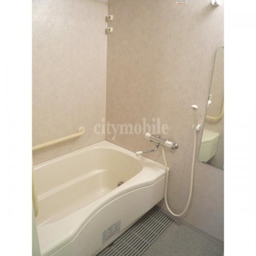 プラヌス春江>浴室