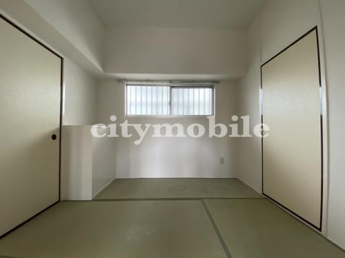 堀船住宅>和室