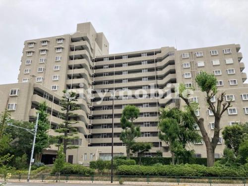 トミンハイム東陽六丁目>外観