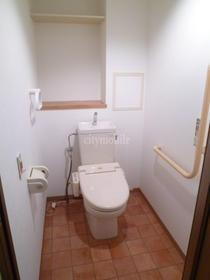 サン・アロー>トイレ