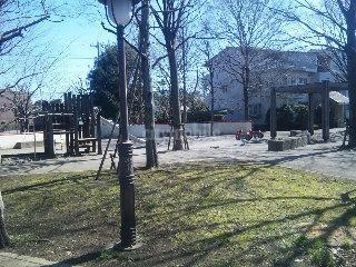 プラザ新小金井>周辺環境