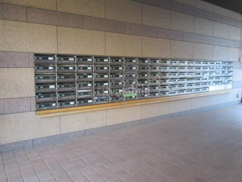 ハイタウン塩浜>メールボックス