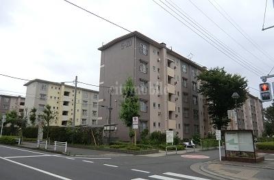 習志野台団地|シティモバイル