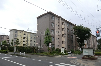 UR賃貸】習志野台団地|シティモ...