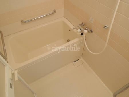 プルニエール大泉学園>浴室